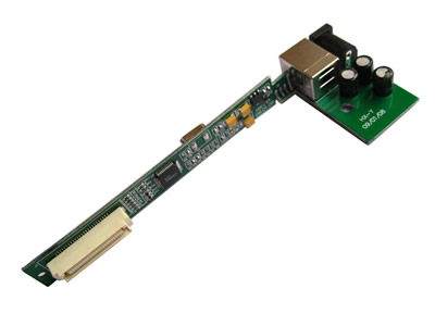 USB to Slimline CD-ROM Adapter