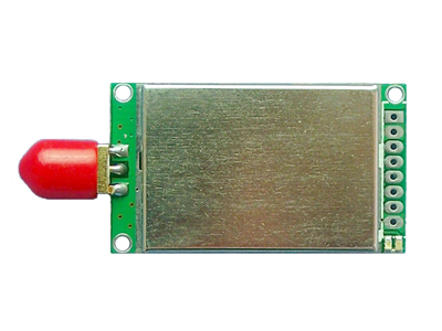 1000m-1500m Micro Power RS-232/RS-485/TTL to RF Wireless Module