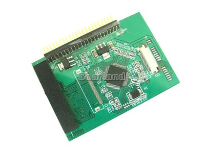 24-PIN LIF to 2.5 inch IDE Adapter