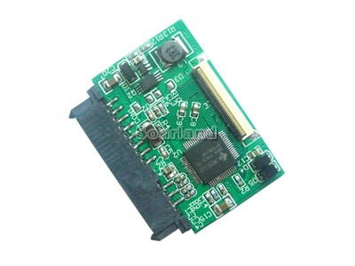 SATA to ZIF Adapter