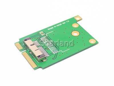 BCM94360CD BCM94331CD mini PCI-e Adapter